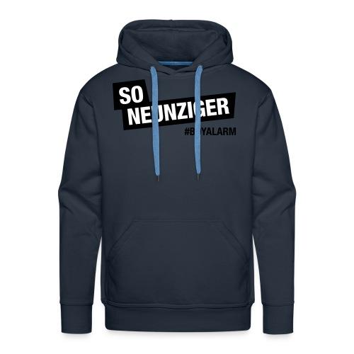 boyalarmtshirts cz11 - Männer Premium Hoodie