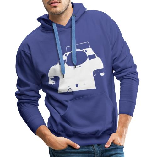 Group C 956 - Men's Premium Hoodie