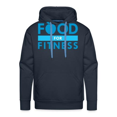 Updated FFF Logo png - Men's Premium Hoodie