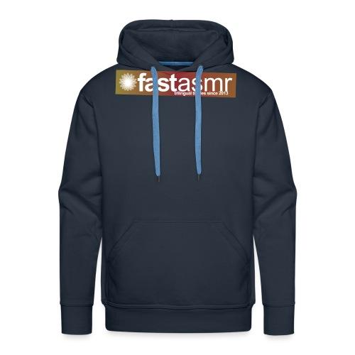 fastasmr-Shirt1 - Men's Premium Hoodie