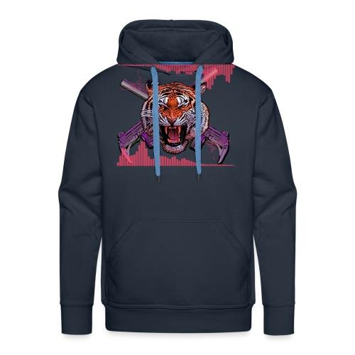 Neon Vengeance - Männer Premium Hoodie