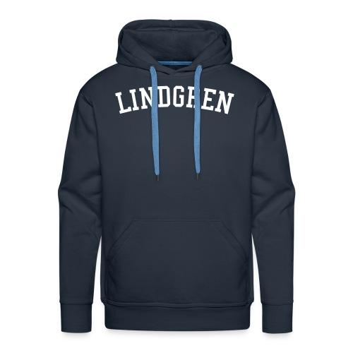 LINDGREN - Men's Premium Hoodie