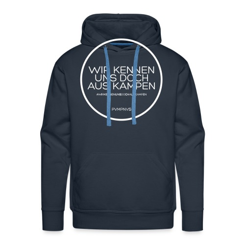 Kampen423 - Männer Premium Hoodie