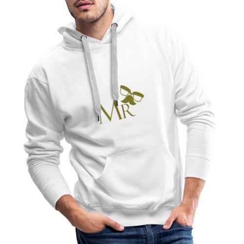 Mr - Männer Premium Hoodie