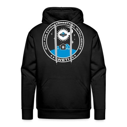 weti shirt1 - Men's Premium Hoodie