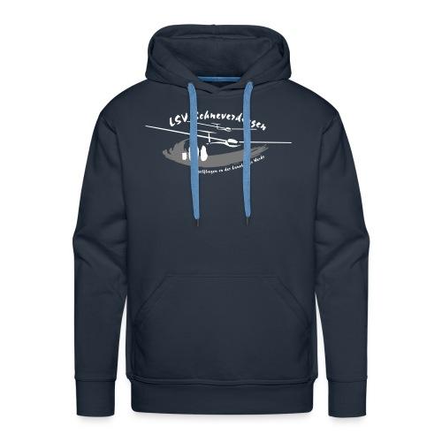 Logo LSV - Männer Premium Hoodie