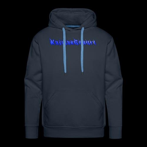 KajmakGeburt - Männer Premium Hoodie