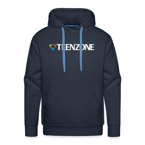 Teenzone - Männer Premium Hoodie