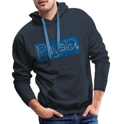 Physique - Sweat-shirt à capuche Premium pour hommes