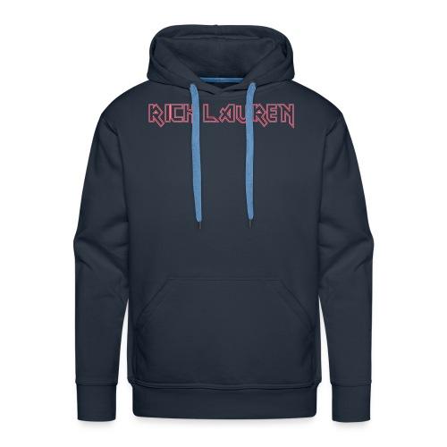RL - Mannen Premium hoodie
