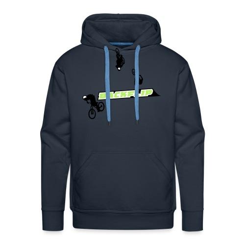 Backflip - Männer Premium Hoodie