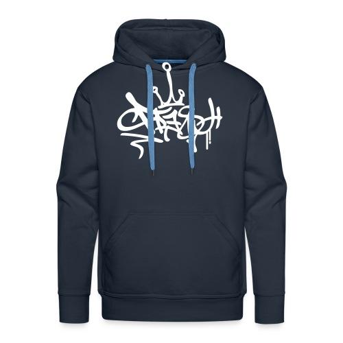 freshgraf - Mannen Premium hoodie