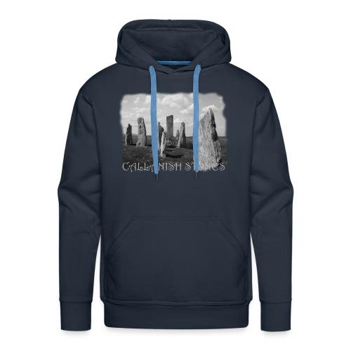 CALLANISH STONES #1 - Männer Premium Hoodie