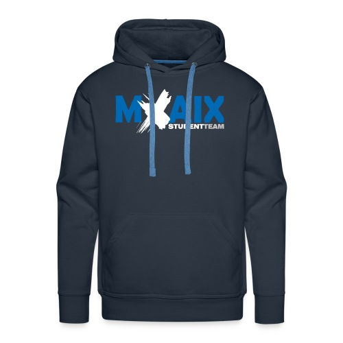 MX AIX Student Team - Männer Premium Hoodie