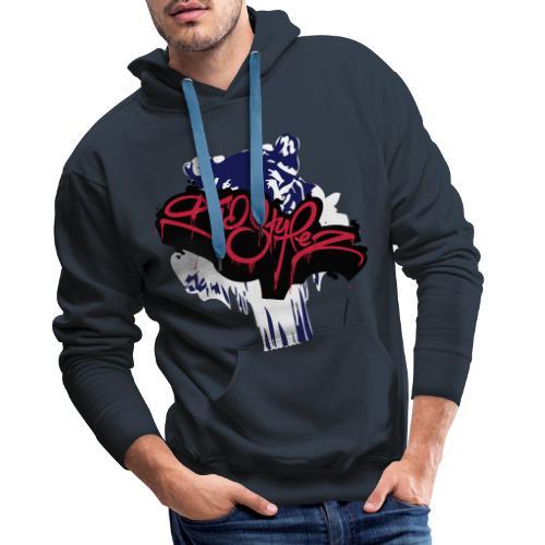 Tiger Style - Männer Premium Hoodie