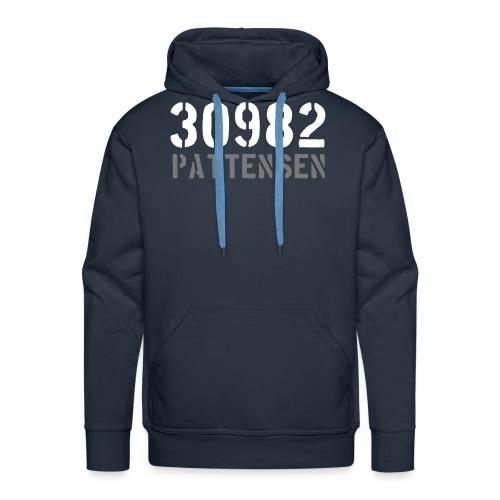 30982 Pattensen - Männer Premium Hoodie