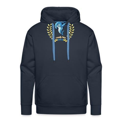 Photo 1544183001641 - Sweat-shirt à capuche Premium pour hommes