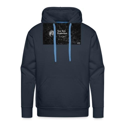 TORA TORA PRODUCTION - Sweat-shirt à capuche Premium pour hommes