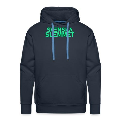 SvenskaSlemmet - Premiumluvtröja herr