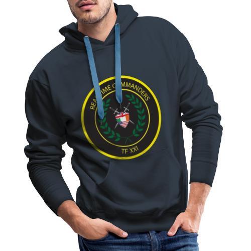 TASK FORCE 21 - Men's Premium Hoodie
