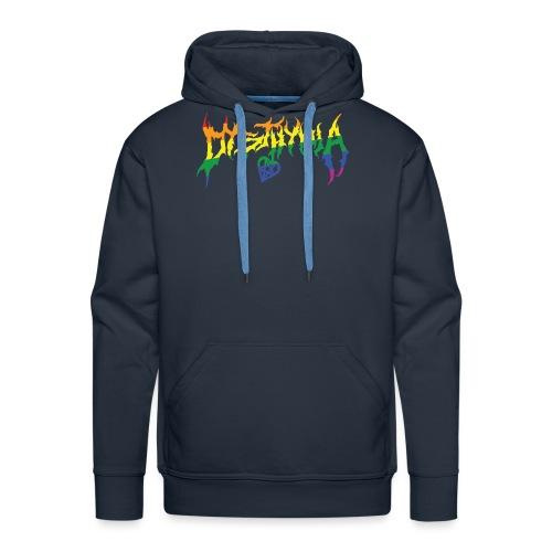 dysthymia pride - Premiumluvtröja herr