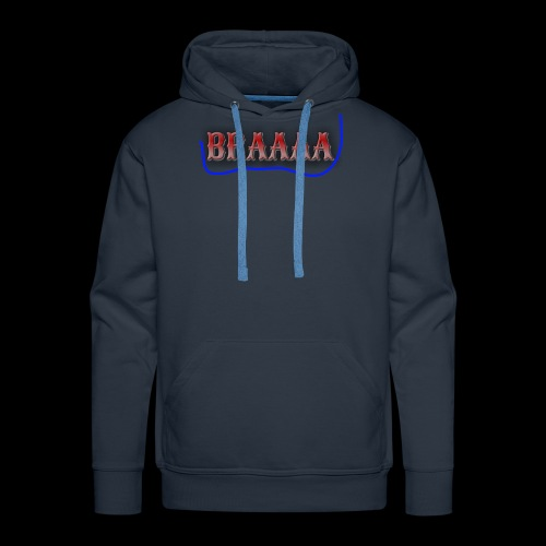 Braaaa - Männer Premium Hoodie