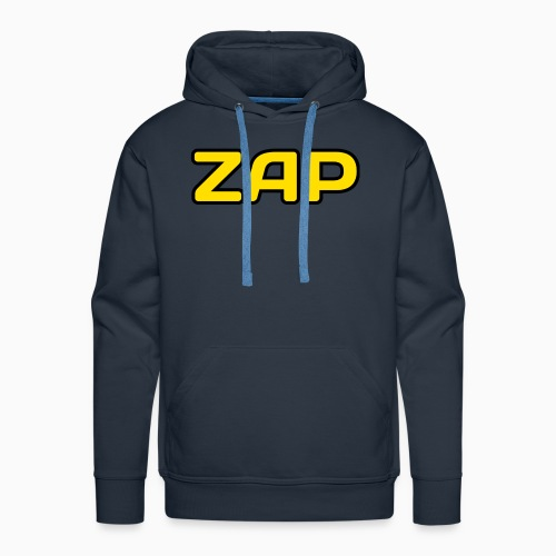 ZAP Clan Merxh - Men's Premium Hoodie