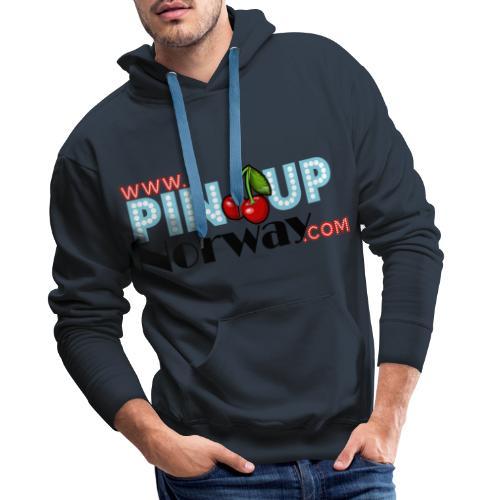 www.pinupnorway.com - Premium hettegenser for menn