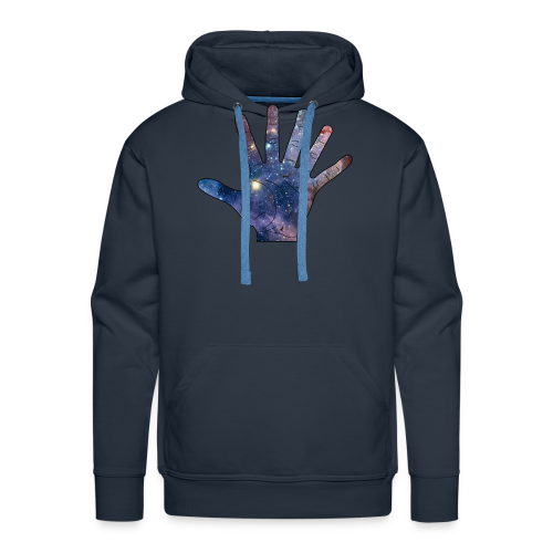 CONFIRMED! - SIX FINGER BASEBALLCAP - Mannen Premium hoodie