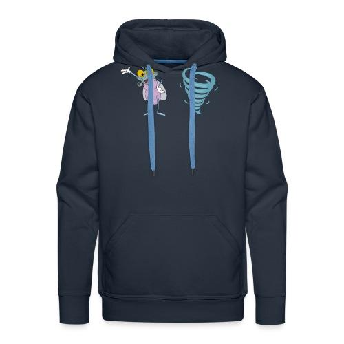 MuggenSturm - Shirt 02 - Männer Premium Hoodie