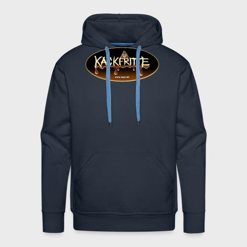 Kackfritte - Männer Premium Hoodie
