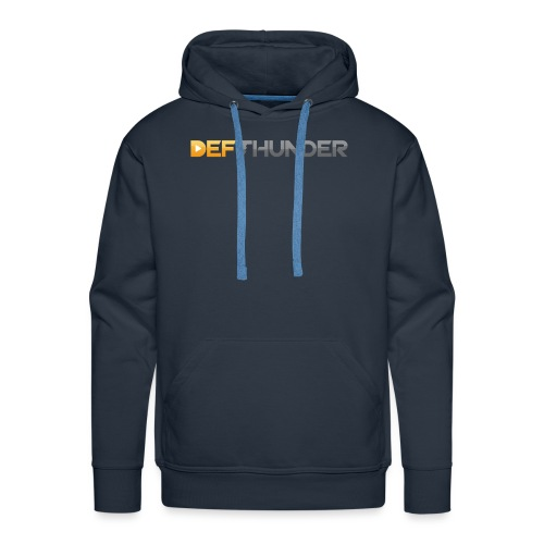 2 png - Sweat-shirt à capuche Premium pour hommes