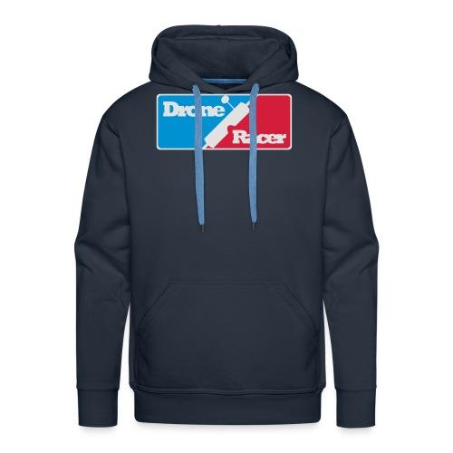 Drone Racer - Mannen Premium hoodie