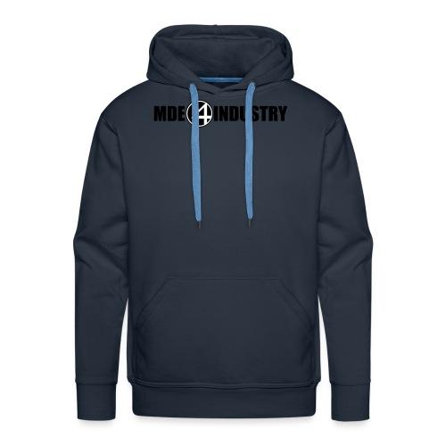 mde - Männer Premium Hoodie