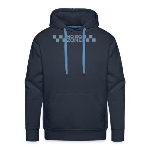 ngz police - Men's Premium Hoodie