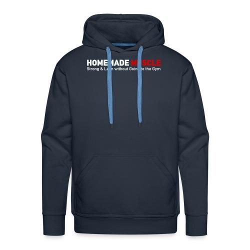 HOMEMADE MUSCLE Apparel - Men's Premium Hoodie