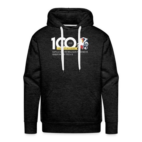 BIG100 4 - Männer Premium Hoodie