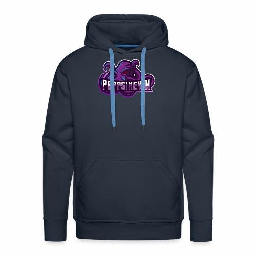PeppsiKevin Twitch Logo - Premiumluvtröja herr