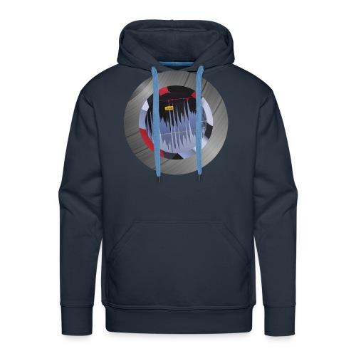 FabFilter Pro L 2 Circle - Men's Premium Hoodie
