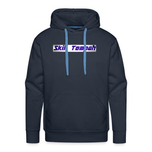 skill tempah hoodie - Men's Premium Hoodie