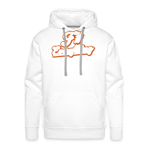F# Everything - Men's Premium Hoodie