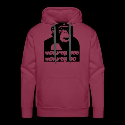 chimp - Männer Premium Hoodie