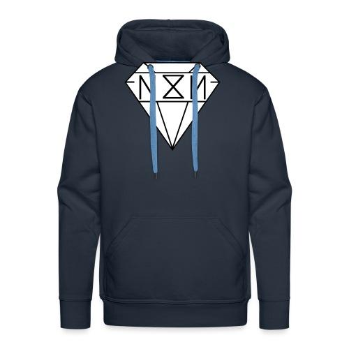 N8N - Mannen Premium hoodie