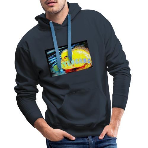 EntenGang design - Männer Premium Hoodie