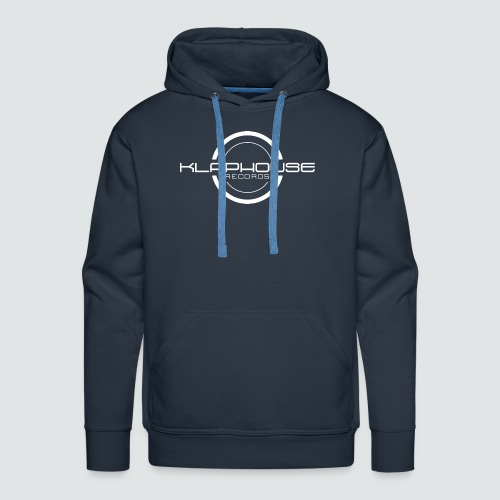 Klaphouse Records - Men's Premium Hoodie