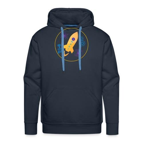 SMAR'T-Shirt - Männer Premium Hoodie