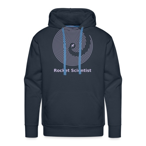rocket - Männer Premium Hoodie