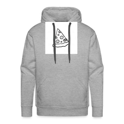 Pizza Forever - Männer Premium Hoodie