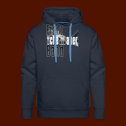 FSB Logo gray - Men's Premium Hoodie