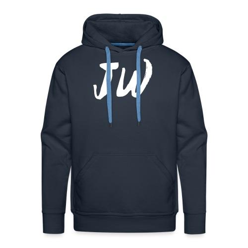 JACK 4 png - Sweat-shirt à capuche Premium pour hommes
